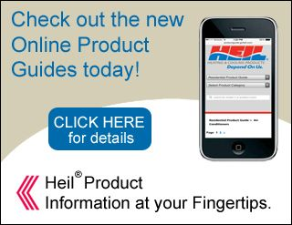 New online Product Guides provide detailed product information for dealers on the go.