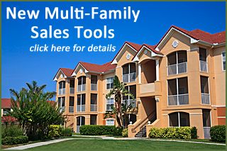 Increase sales with multi-family lead generation and the new product brochure.