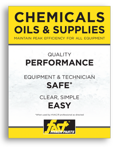 FAST Chemicals, Oils & Supplies Catalog